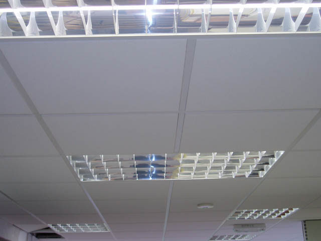 Suspended Ceilings Sure4orm Contracts Limited
