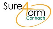 Sure4orm Contracts Limited
